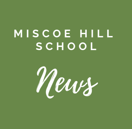 Miscoe Hill News - May 14th, 2020