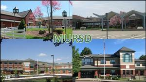 Welcome to the MURSD website!